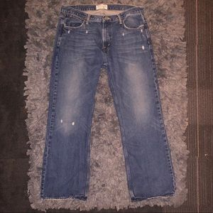 6/$20 American Eagle jeans 34/30